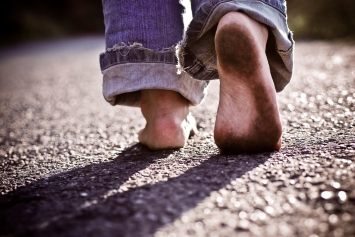 Image result for walking feet