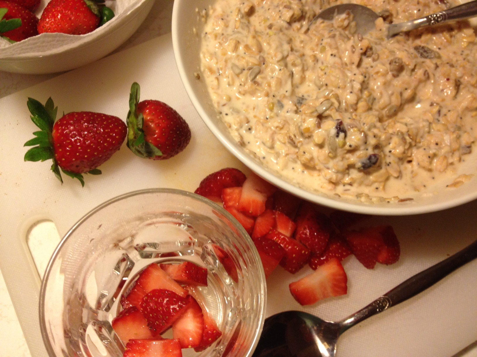is mcdonalds fruit and yogurt parfait healthy are homemade fruit smoothies healthy