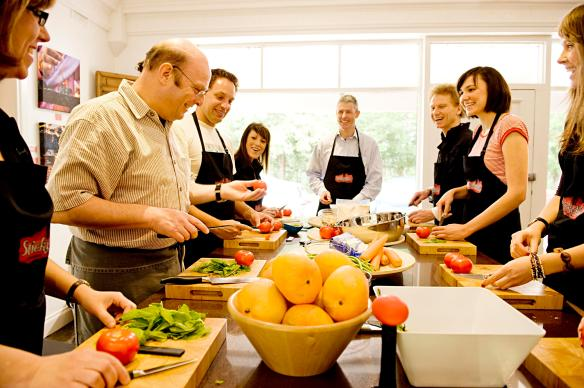 Image from www.stickyricecookingschool.com.au