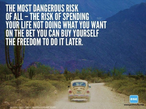 dangerous-risk-quote