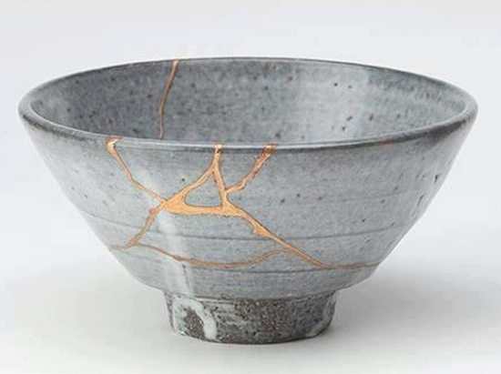 Kintsugi - image from plrc