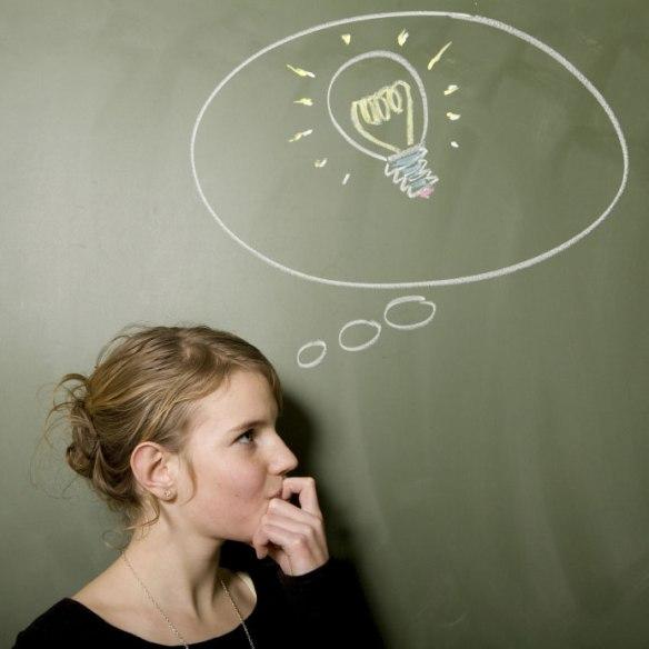 Light Bulb Moment - Image from Emagister