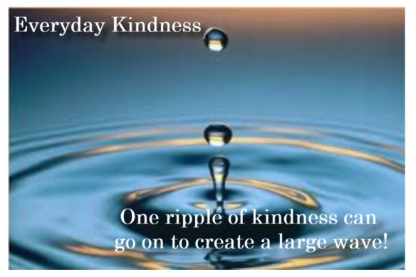 Image from The Kindness Wave