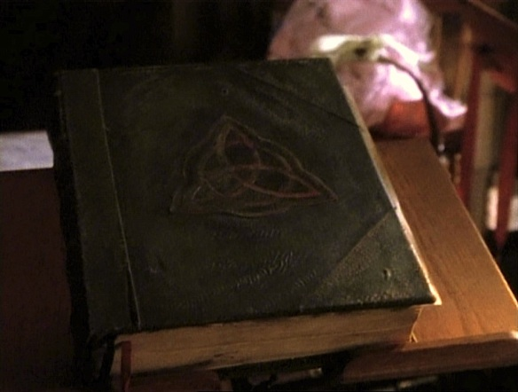 Image from The Charmed Ones