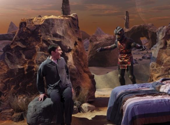 Image from Big Bang Theory Wikia