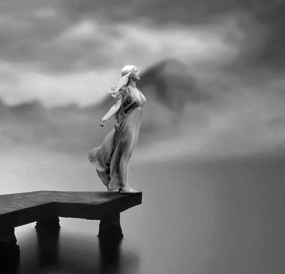 A Breath of Freedom by Iladya Portakaloglu