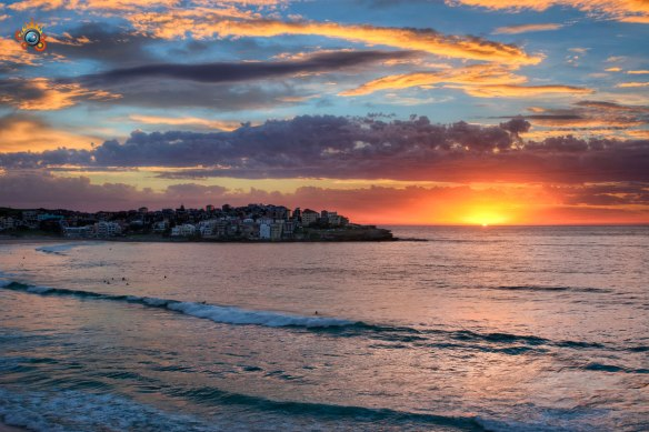 Bondi Beach - photography hotspots