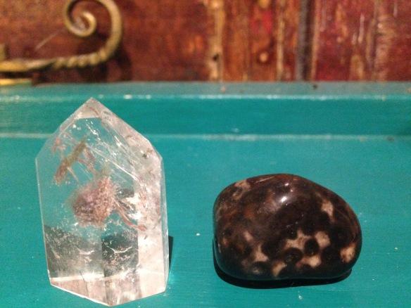blue moon stones