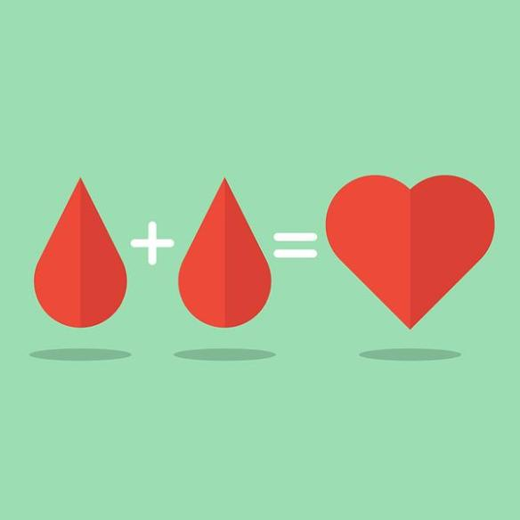 Image from CND Blood Services