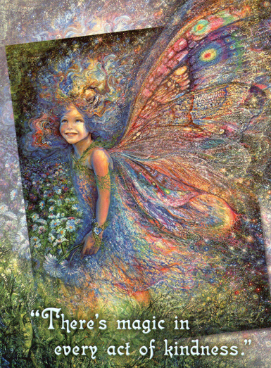 Image by Josephine Wall