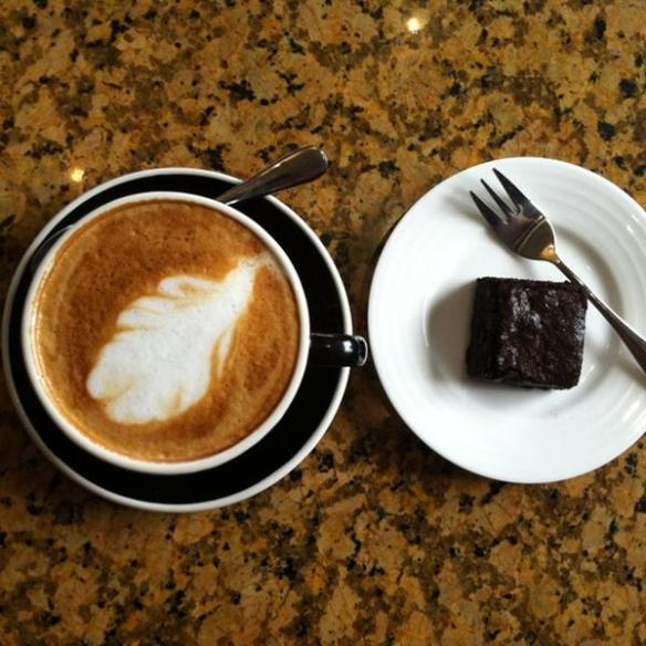 Image from North End Coffee Roasters at Foursquare